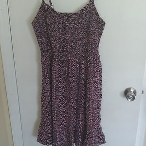Torrid Dress// EUC